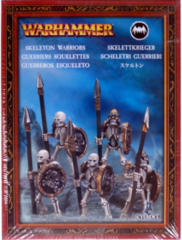 Skeleton Warriors - 5pcs